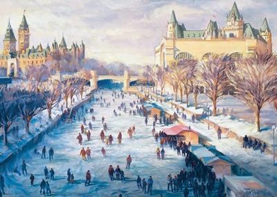 Unicef Canada Holiday Card
