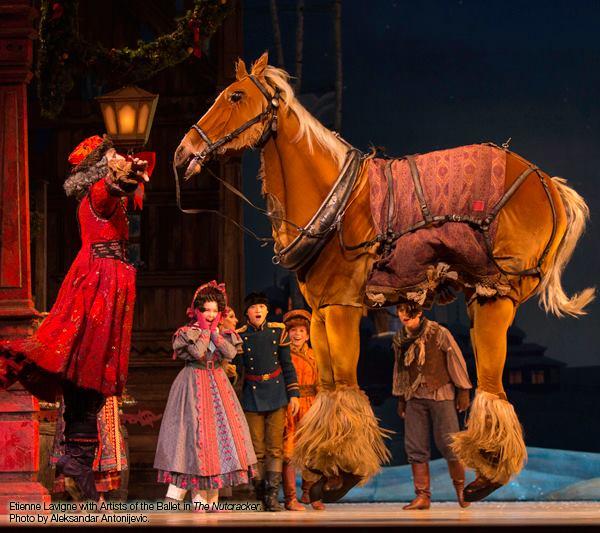 Dancing Horse | Paper Clips by Maggie de Barra