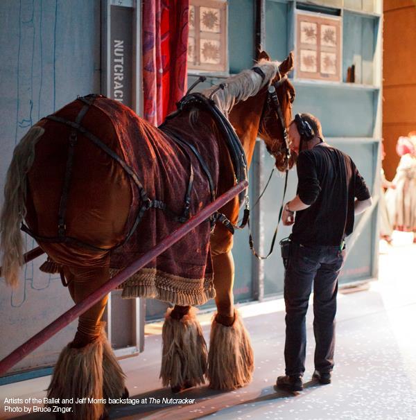 Horse | Paper Clips by Maggie de Barra